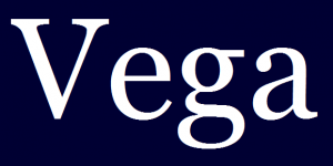 This image has an empty alt attribute; its file name is Vega-Logo-300x150.png